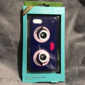 Kate spade iPhone 7 phone case